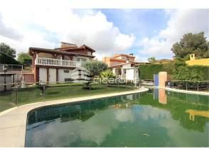 Casa en venta en Monserrat