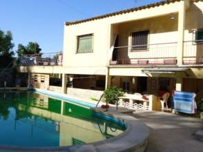 Casa en venta en Puente Jontoya-Puente de La Sierra-Jabalcruz