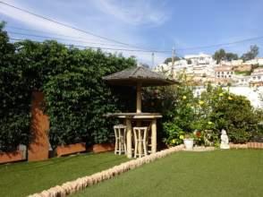 Casa en venta en Ciudad Jardín