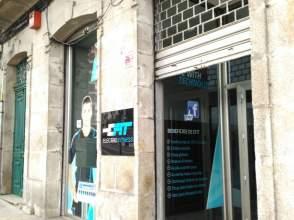 Local comercial en alquiler en calle Urzaiz, nº 74