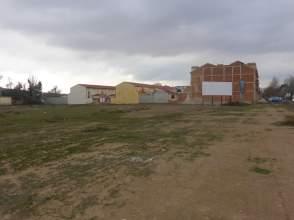 Terreno en venta en calle Alcazar