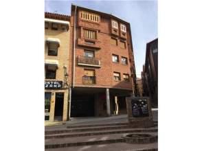 Garaje en Plaza Lizana, nº 9