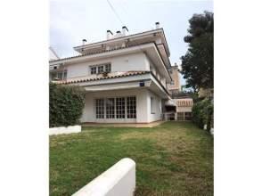 Casa pareada en venta en Sitges Ciudad - Vallpineda - Santa Bàrbara