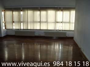 Oficina en alquiler en Oficinas en El Centro de Oviedo, Zona Corte Inglés