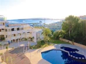 Apartamento en alquiler en Calvià - Cas Català - Illetes - Portals Nous