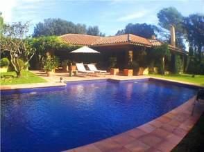 Casa en venta en Torremirona Golf   Spa Resort - Navata