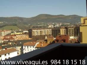 Piso en venta en Piso en Oviedo, Bances Candamo, Con 3 Terrrazas