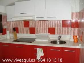 Apartamento en venta en Zona Oviedo - Oviedo