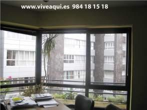 Piso en venta en Piso en El Centro de Oviedo, Exterior, Muy Claro, Centro (Oviedo) por 410.000 €
