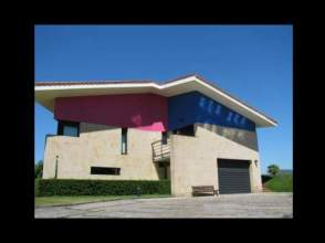 Chalet en venta en Zona Oviedo - Oviedo, Parroquias de Oviedo (Oviedo) por 3.300.000 €
