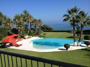 Casa en alquiler en Urbanización Marbella Oeste, nº 21