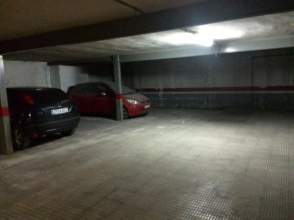 Garaje en alquiler en calle San Vicente de Paúl