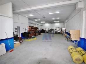 Nave industrial en venta en Alcalá de Henares - La Garena