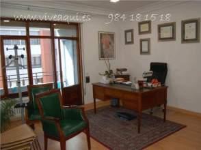 Oficina en alquiler en Centro - Zona Teatro Campoamor