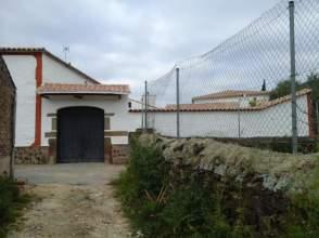Casa en venta en Resto Provincia de Cáceres - Herguijuela