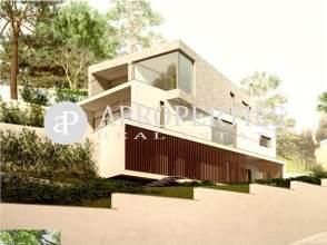 Casa en venta en Sarrià