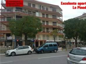Piso en venta en Avenida Pau Casals