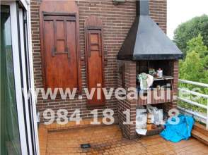 Dúplex en alquiler en Zona Oviedo - Oviedo, Ciudad Naranco, Vallobín  (Oviedo) por 600 € /mes