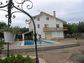 Casa en venta en Alpicat ,E Històric - Rambla Ferran - Estació