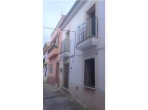 Chalet en venta en calle García Plata de Osma, nº 12