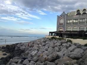 Apartamento en alquiler en calle Playa Hendaia