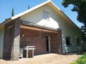 Casa en alquiler en calle calle Valle de Hecho