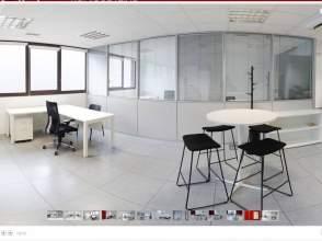 Oficina en alquiler en calle Akarregi Industrialdea