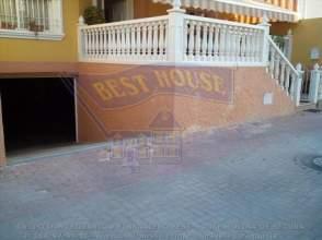 Casa pareada en Cañada de Las Eras