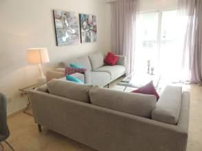 Apartamento en alquiler en Puerto Banus