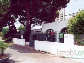 Chalet en alquiler en Avenida de La Diputación