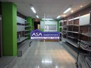 Local comercial en venta en calle Andreu Soler 18, Artigas