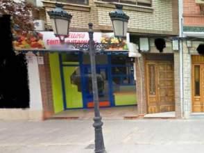Locales comerciales de alquiler en tomelloso ciudad real - Alquiler pisos tomelloso ...