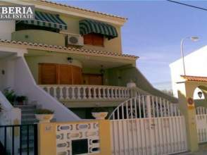 Chalet en alquiler en 2º Linea de Playa de Daimuz