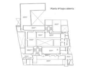 Edificio en venta en Cortes
