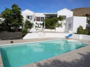 Casa en venta en Teguise