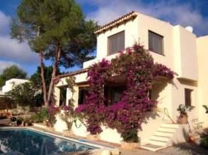 Casa en venta en Sant Josep de Sa Talaia