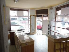 Local comercial en alquiler en Avda. de España