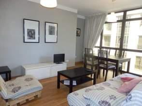 Apartamento en alquiler en calle Avenida Barraña
