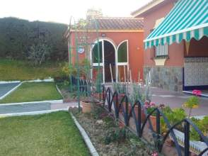Chalet en venta en calle calle Loma Tres Leguas, Finca Paco Pérez Parcela 2