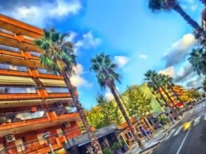 Piso en venta en calle Barcelona