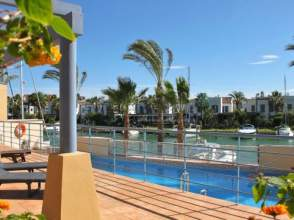 Apartamento en alquiler en Sotogrande - Marina