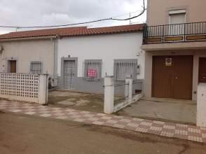 Casa en venta en calle Hernan Cortes, nº 16