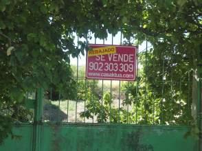 Terreno en venta en calle Cerro de La Cruz S/N
