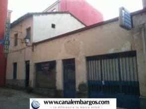 Local comercial en venta en Benavente