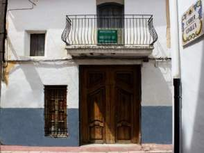 Chalet en venta en calle Baja-