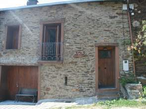Casa en venta en calle C/ Unic-Albet nº 12