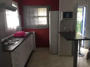 Apartamento en alquiler en Cala Rovira