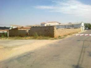 Terreno en venta en calle Salamanca