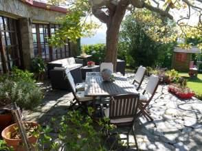 Casa en venta en Chalet Planta Baja en Playas Miño