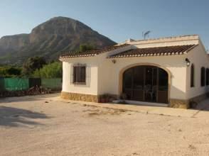 Finca rústica en venta en La Ermita-Montgó